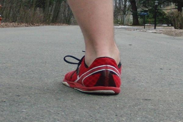 انتخاب کفشهای پشتیبان