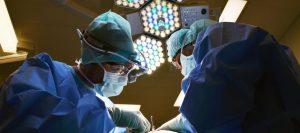 جراحی کشکک زانو