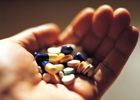 درمان درد آرنج با دارو