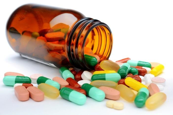 داروها برای درمان شکستگی مچ دست