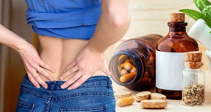 دارو درمانی برای درمان درد رگ و عصب سیاتیک کمر