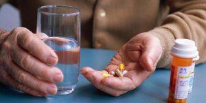 دارو درمانی درد ستون فقرات