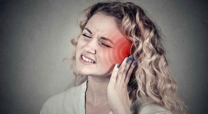 درد عصب سه قلو چیست