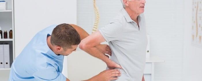درد پس از عمل دیسک
