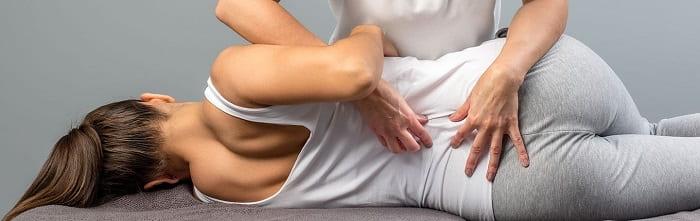 درمان درد سیاتیک توسط فیزیوتراپی