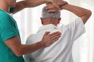 درمان درد گردن ناشی از آرتروز و دیسک گردن