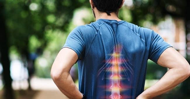 درمان دیسک کمر و پیشگیری از بدتر شدن وضعیت بدون جراحی