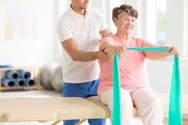 درمان رادیکولوپاتی برای تسکین درد
