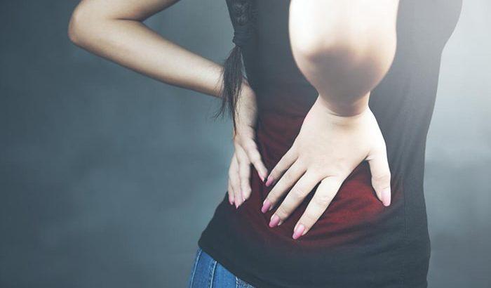 درمان سندرم(نشانگان) دم اسب
