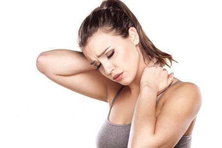 علت عارضه فتق دیسک گردنی چیست