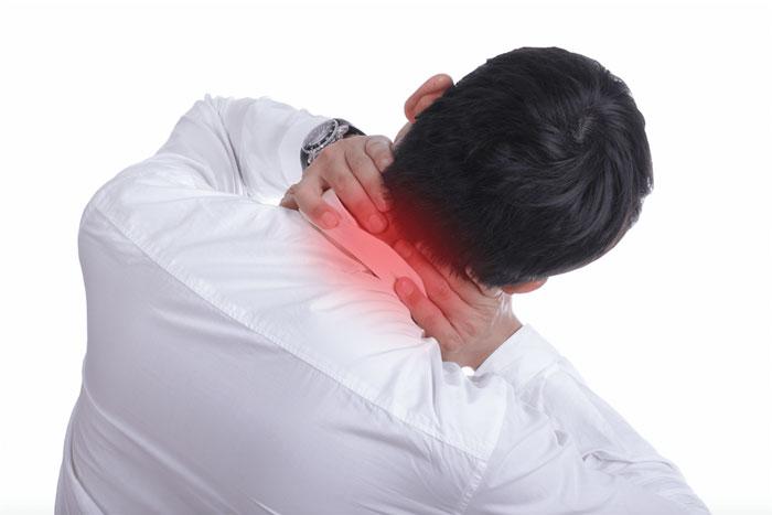 درمان پارگی دیسک گردن