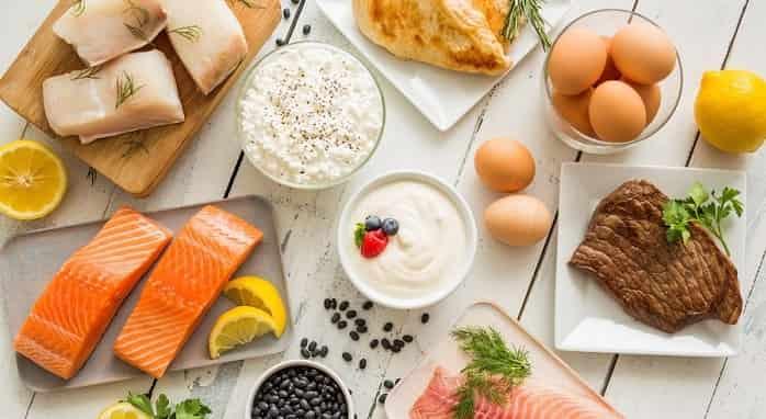 رژیم غذایی بعد از عمل دیسک کمر