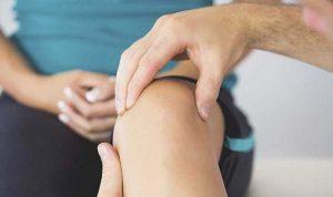 سندروم درد کشکک زانو چگونه تشخیص داده میشود