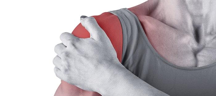 علل درد شانه و درمان با فیزیوتراپی، دارو درمانی و جراحی