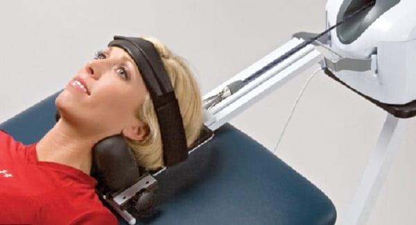 مدالیتههای فیزیوتراپی برای درمان دیسک گردن