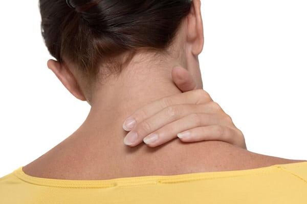 ورزش دیسک گردن برای کاهش درد و تحرک بیشتر گردن (ورزش با تصویر)