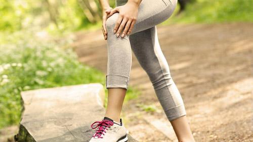 ورزش زانو برای درمان درد و نرمش تقویت عضلات زانو با آموزش تصویری