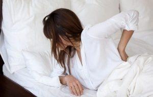 عوامل در درد برامدگی دیسک