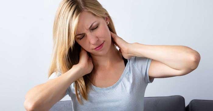 تورتیکولی یا کجی گردن